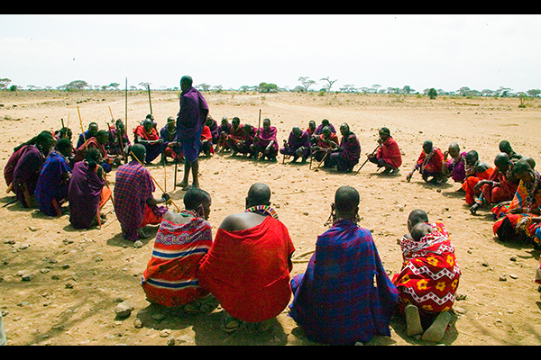 masai-tribal-meeting