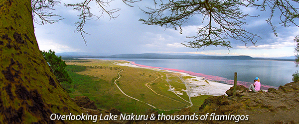 Overlooking-Lake-Nakuru-&-thousands-of-flamingos